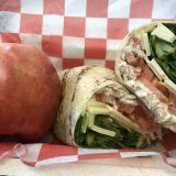Midtown Cafe Daily Sandwich and Soup Specials